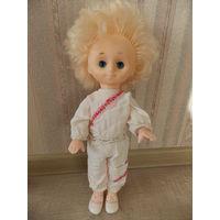 Кукла СССР, мальчик