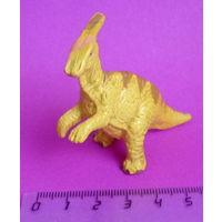 Динозавр. 4.