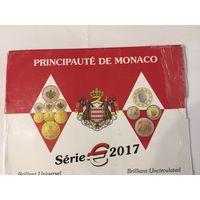 Монако сет 2017 год