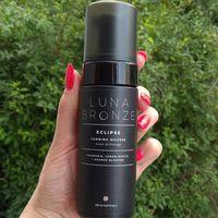 Мусс-автозагар Luna Bronze Eclipse Tanning Mousse 150 ml