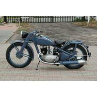 Куплю мотоцикл ИЖ-350, ИЖ-49, ИЖ-56, DKW коляску или любые запчасти к ним.