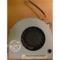 Вентилятор FAN CPU IBM LENOVO G450 A G455 G500 G555 ADDA 5V 0.25A AB7005MX-ED3
