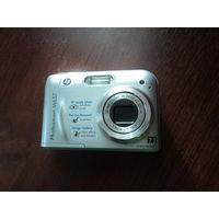 "Фотоаппарат""Phofosmarf М637"""