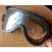 Защитные очки для страйкбола, хардбола. Тактические, противоосколочные, баллистические. Paulson A-TAC 510. ANSI Z87.1, MIL-V-43511C