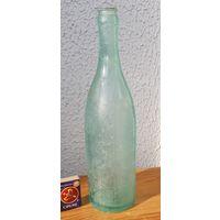 Бутылка старая 1