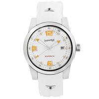 Новые швейцарские часы Eberhard & Co Scafomatic, механика, автозавод, гарантия.