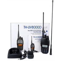 Рация TYT TH-UV8000D 10 Ватт новая