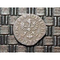 Боратина 1659 RRR