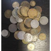 Монеты СССР до 1961 года 44 штуки