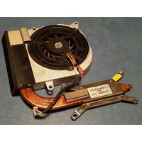 Кулер охлаждения процессора ASUS F9E