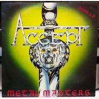 Accept - Metal Masters (2 LP)