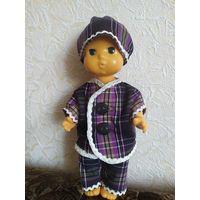 Кукла СССР Антошка