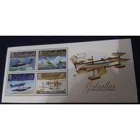 Гибралтар, авиация, самолеты, распродажа
