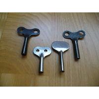 Ключики