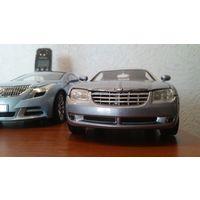 Chrysler Crossfire (motormax)