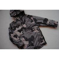 Куртка ветровка GapKids 116-122 см 6-7 лет