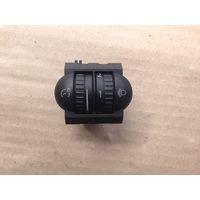 Golf 6 Регулятор яркости подсветки приборов и корректора фар 5K0941333