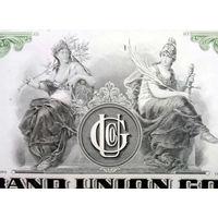 The Grand Union Company (30), 1965 год