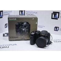 Компакт-камера Fujifilm FinePix S2995 (14 Мп, 18Х zoom). Гарантия