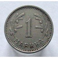 Финляндия 1 марка 1931 (2-140)