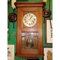 Часы настенные JUNGANS