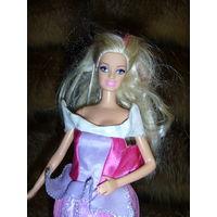 Барби Mattel