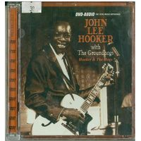 DVD-Audio  John Lee Hooker With The Groundhogs - Hooker & The Hogs (2003)