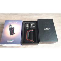 Набор Eleaf iStick Pico S 100W TC, kit + Ello Vate