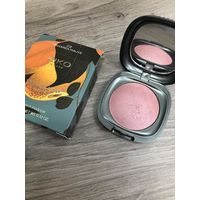 Румяна Kiko Sicilian Notes Baked Blush 03 Panarea Mauve