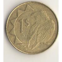 1 доллар 1993 г.