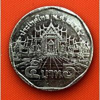 111-19 Таиланд, 5 бат 2011 г.