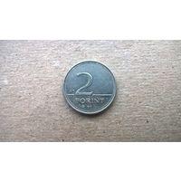 Венгрия 2 форинта, 2005г. **