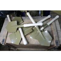 Военные сапёрные лопатки МПЛ. с хранения, новые.