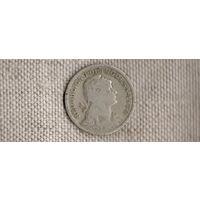 Кабо-Верде 50 сентаво 1930(Qu)