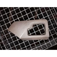 Лот 1231. Внутренняя накладка на дверную ручку на левую сторону Opel Vectra A. Старт с 1 рубля!