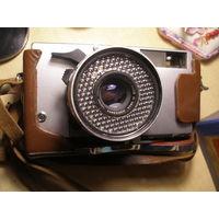 Фотоаппарат Зоркий 11 65г. в родной коробке и с доками.