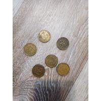 50 рублей 1993 год