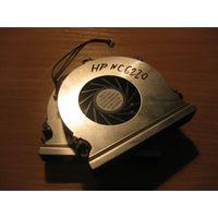 Вентилятор HP Compaq nx6110 nc6220 nx7300,p/n 378223-001