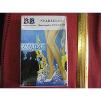 Колготки Starlight Deluxe из 1974 года.