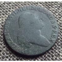 Пруссия. 3 гроша 1797