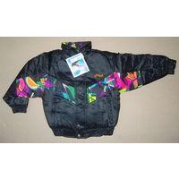 Куртка стильная Sporting. Разные размеры. Новая в упаковке. Распродажа!