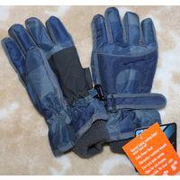 Новые перчатки childrensplace