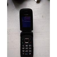 Мобильный телефон Nokia 6085 б/У  неисправная