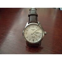Часы оригинальные рабочие Tissot