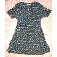 Платье Nomadic traders р.44-46, подойдёт для беременной