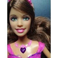 Барби, Алекса, Princess Alexa Barbie The Diamond Castle 2008