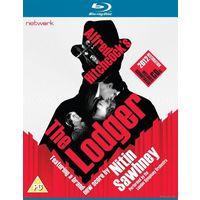 Жилец (Повесть туманного Лондона) / The Lodger (A Story of the London Fog) (Альфред Хичкок / Alfred Hitchcock) DVD5