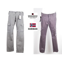 Стильные брюки брендов NAPAPIJRI, WOOLRICH, 100 % оригинальные
