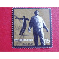 Нидерланды 1940г-1945г.