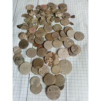 Лом монетного билона